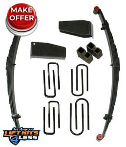 Skyjacker F860tkh h 6 Lift Kit W hydro Shocks For 1980 1998 Ford F 250 f 350