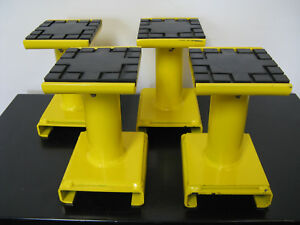 6 Slip on Truck Adapter Extensions For Cl9 Cl10 Challenger Automotive Lifts