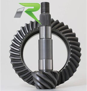 Dana 44 Reverse Thick 4 10 Ring And Pinion