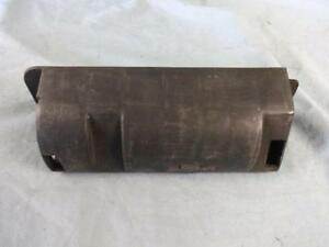 1965 Chevelle Heater Air Duct Vent Gm 3849556