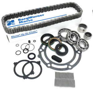 Np 247 Transfer Case Rebuild Bearing Chain Kit Jeep Grand Cherokee 99 04 Bk484d