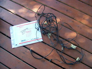 1973 Dodge Charger 340 Small Block Engine Wiring Harness Neutral Safety Oem