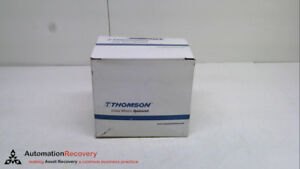 Thomson R124a32 Linear Bearing Rw32 Chain Assembly Shaft 2 New 237752