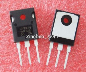 50pcs New Irfp460 20a 500v Power Mosfet N channel Transistor To 247