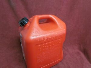 Midwest 5 Gallon Gas Can 5600