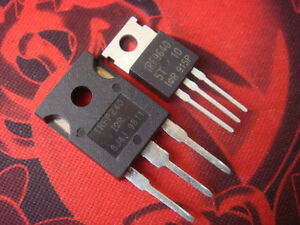 20x Irfp240 20x Irf9640 N channel Mosfets Transistor