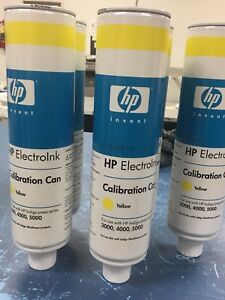 Hp Electroink Calibration Can For Hp Indigo Press Series 3000 4000 5000