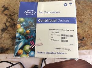 Pall Centrifugal Devices 100k Mwco 6 Each