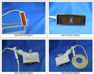 Philips 15 6l Ultrasound Transducer Probe 21390a For Hp Sonos 5500 7500 Envisor