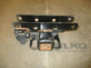 Jeep Grand Cherokee Commander Class Ii Trailer Tow Hitch Oem Lkq