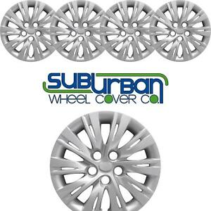 12 13 14 Toyota Camry 466 16s 16 Replacement Hubcaps Wheel Covers New Set 4