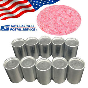 10cans kit Small Dental Materials Denture Flexible Acrylic Without Blood Streak