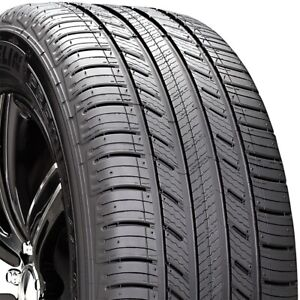 4 New 215 60 16 Michelin Premier A S 60r R16 Tires 19618