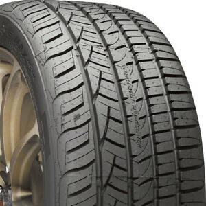 2 New 255 35 18 General G Max As 05 35r R18 Tires 34792