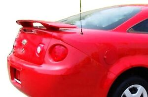 05 06 07 08 09 Chevy Cobalt 2 Door Painted Spoiler Wing
