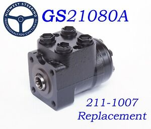 Eaton Char Lynn 211 1007 002 or 001 Replacement Steering Unit