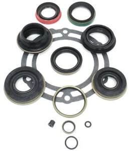 Transfer Case Gasket Seal Kit Np 242 Np242 Jeep Dodge Hummer 1995 On Tsk 242