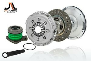 Clutch Kit Flywheel Slave For 05 10 Chevy Cobalt Ss 2 0l Supercharged Turbo