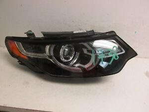 2015 2016 Land Rover Discovery For Parts Headlight Xenon Right Original Oem 1738