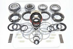 Ford Chevy T5 T 5 World Class 5 Speed Transmission Bearing Kit W Synchros