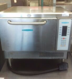 Turbochef High Speed Oven Rapid Cook Ngc 208 240v