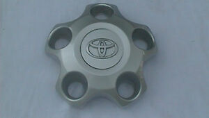 Toyota Sequoia Tundra Wheel Center Cap Hubcap 2007 2011