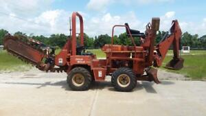 2003 Ditch Witch 3700dd Trencher Finance Available