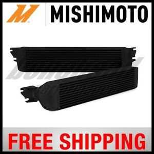 Mishimoto Aluminum Black Front Mount Intercooler 2003 2005 Dodge Neon Srt 4