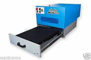 New Speedtreater tx Automatic Pretreater For Anajet Direct To Garment Printers