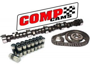Comp Cams Magnum Camshaft Lifters Timing Set For Chevrolet Sbc 480 480 Lift