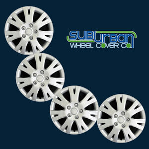 2009 2013 Mazda 6 Style 1032 16s 16 Replacement Hubcaps Wheel Covers Set 4