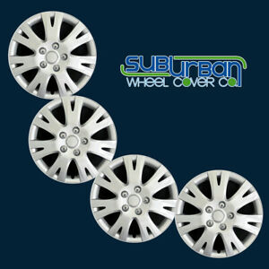 09 10 11 12 13 Mazda 6 Style 1032 16s 16 Replacement Hubcap Wheel Cover Set