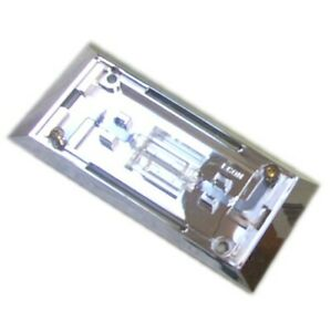 71 72 73 Mustang Dome Light Bezel Late 1971 1972 And 1973 Mustangs