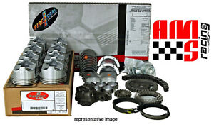 Engine Rebuild Overhaul Kit For 1987 1995 Ford Truck Suv Van 302 5 0l