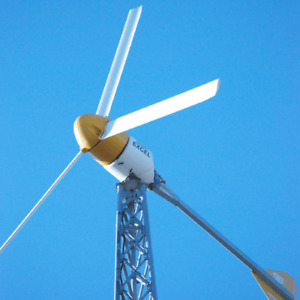 Bergey 10kw Wind Turbine Complete System
