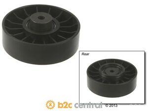 Apa Uro Parts Acc Belt Idler Pulley W Skf Bearing Fits 1995 1998 Volvo 960 S90
