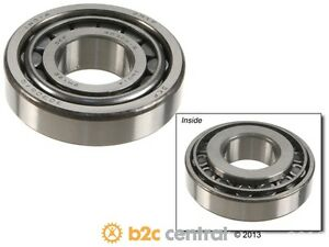 Skf Differential Bearing Fits 1984 2007 Toyota Pickup Tacoma 4runner Fbs