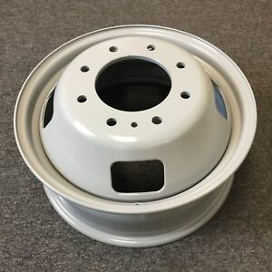 New 17 Inch 2005 2016 Ford F350 Dually Oem Quality Steel Wheel Rim 8 Lug 3615