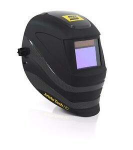 New 2018 Aristo Tech Hd Welding Helmet By Esab Top Selling Limited Edition 1111