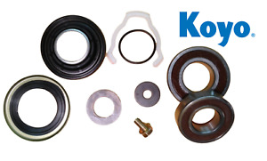 Premium Maytag Neptune Washer Front Loader Koyo Bearings Seal Kit 12002022
