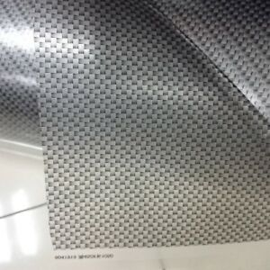 Tsautop Hydrographics Film 1 6ft Width Water Transfer Printing Film Carbon