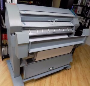 Oce 7056 Copier Used