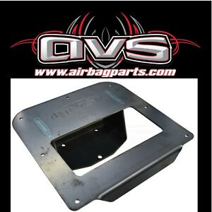Avs 1994 Chevy 1500 Tailgate Handle Relocator Kit With Free Avs Swag