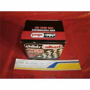 Childs Albert Rs 35zx4 130 Piston Ring Ring Set 4 130