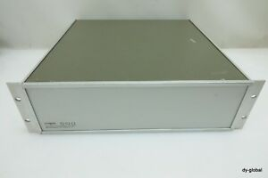 Pts 500 Used R6t1x 13 Frequency Synthesizers 1 500mhz Elec i 322 6a17