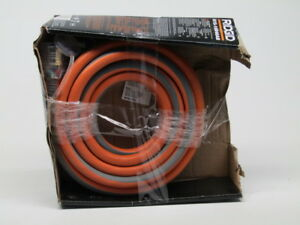 Ridgid 25ft 30a 10 4 Generator Extension Cord 615 18046ab New Damaged Pkg