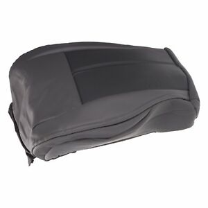 05 07 Jeep Grand Cherokee Front R H Or L H Bottom Seat Cushion Cover Oem Mopar