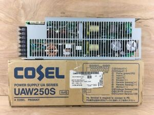 Cosel Uaw250s 24 24vdc Switching Power Supply