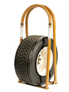 Ken Tool 36019 Portable Tire Inflation Cage Supermagnum T119 2 Bar