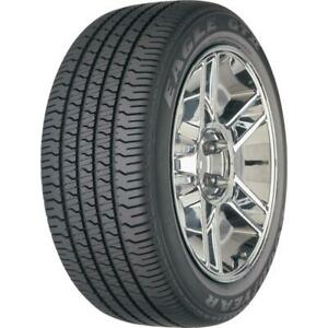 Goodyear Eagle Gt Ii P275 45r20 106v Quantity Of 1